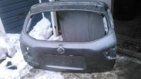 Крышка багажника Nissan Pathfinder (R52) 2013>