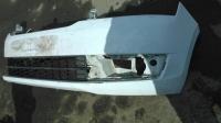 Бампер передний Skoda Rapid 6OU807221