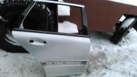 Дверь задняя правая W203 универсал