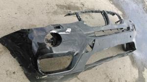 Бампер передний BMW X3 F25