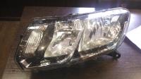 Фара левая Renault Logan II 2014> 260609450