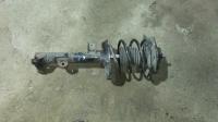 Амортизатор передний с пружиной W203
