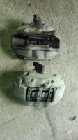 К-т суппортов передних с тормозными дисками W203 AMG