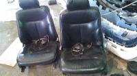 К-т сидений W140 c джойстиками