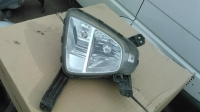 Фара противотуманная левая Kia Sorento 92201-С51L