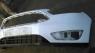 Бампер передний Ford Focus 3 F1-EB17757-A