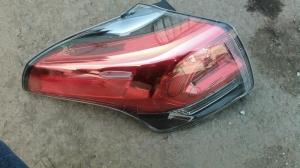 Фонарь задний левый Toyota RAV 4 81560-42200