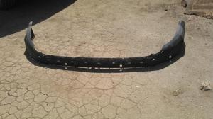 Спойлер заднего бампера Toyota RAV 4 2013>