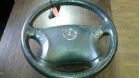Руль с подушкой безопасности W203