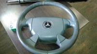 Подушка безопасности Mercedes C208 CLK (руль в комплекте)