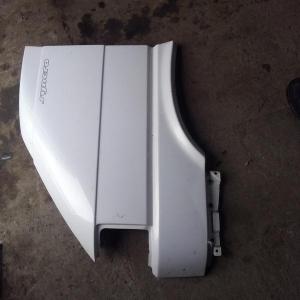 Крыло левое VW T4