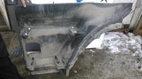 Ступенька Volvo truck FH13