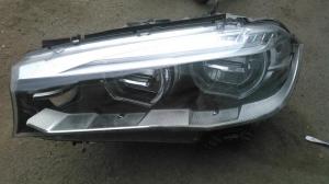 Фара левая BMW X5 F15  7410683