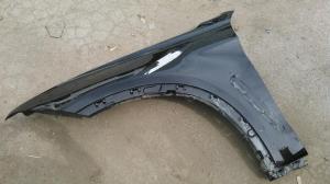 Крыло переднее левое BMW X6 F16 51657337631