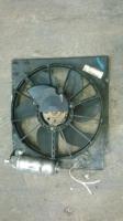 Электровентилятор охлаждения Renault Megane III 77604211148В