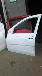 Дверь передняя левая Renault Logan II