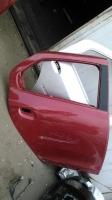 Дверь задняя правая Renault Logan II 2014>