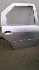 Дверь задняя правая Renault Logan 2005>