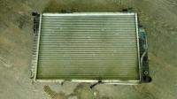 Радиатор основной Mercedes C208 CLK  М112