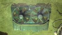 К-т вентиляторов кондиционера W140