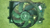 Вентилятор W203 600B