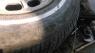 К-т шин с дисками Mercedes W126 1979-1991