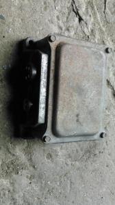 Блок управления Mercedes W126