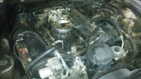 Двигатель M116965 4,2L с навесным и АКПП.