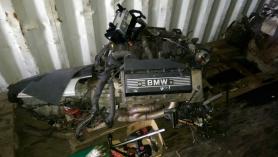Двигатель M62B44 4,4L