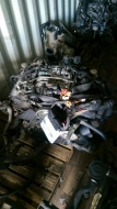 Двигатель Audi Allroad 2,7 BiTurbo