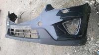 Бампер передний CX5 (минимальные повреждения)