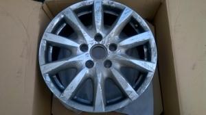 Диск колесный  8J R18 ET53 Porsche Cayenne 7P5601025T