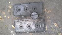 Клапанная крышка AKE, AKN, AFB, AYM 2,5 TDI (комплект)