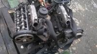 Двигатель AKE 2,5 TDI