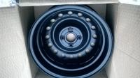 Диск колесный (новый) Hyundai i20 2008>