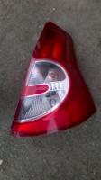 Фонарь правый Renault Sandero 2009>