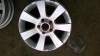 Диск колесный 1N0601025A  6,5J R16 ET33 Volkswagen Tiguan