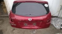 Дверь 5-я со стеклом Nissan Qashqai J10 2006>