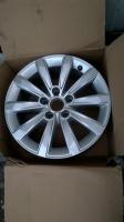 Диск колесный (8VO601025GD)  7JR16 Audi A3