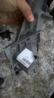 Кронштейн переднего бампера Skoda Fabia 2011> 5J0807056A