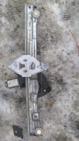 Стеклоподъемник задний правый C4 II 2011>