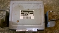 Блок электронный Mitsubishi Pajero 3 8633A004
