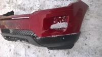 Бампер передний Range Rover Evoque