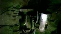 Турбина Pajero 3 3.2 DI-D 4М41