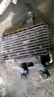 Радиатор масляный Pajero 3 3.2 DI-D 4М41