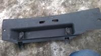 Деталь отделки багажника Fabia 5j6863459