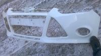 Бампер передний FF3 (повреждения)