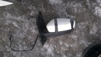 Корпус левого зеркала VW Polo 6ru857501akc9a