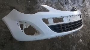 Бампер передний Opel Corsa >10 14000869/95508031