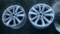 Два колеса Nissan d0300-4ea1a